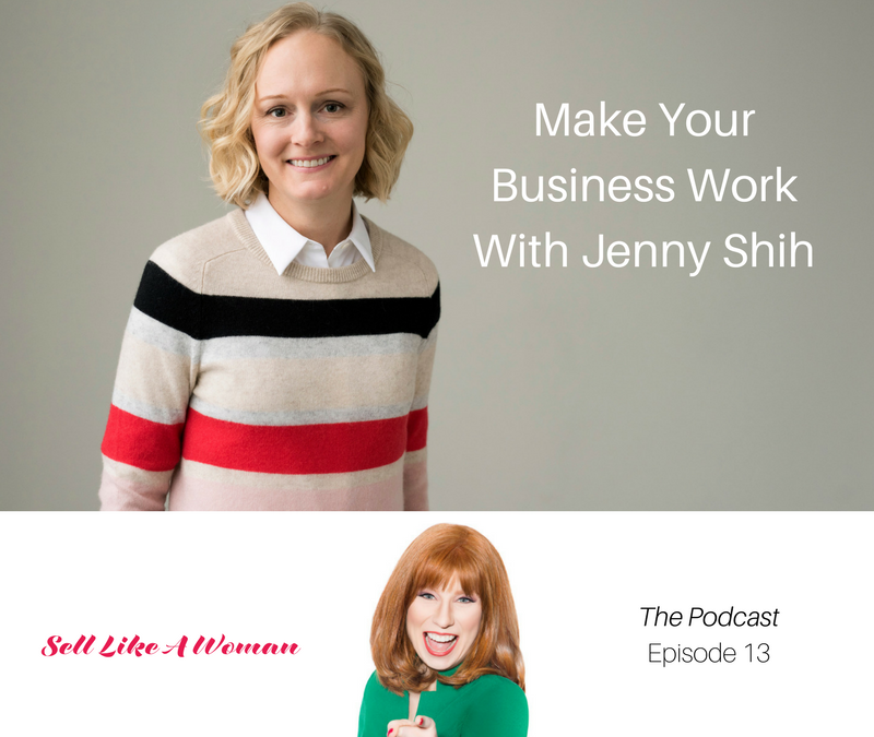 What You Really Need to Make Your Business Work