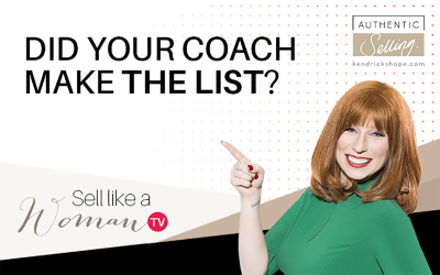 Did Your Coach Make The List?