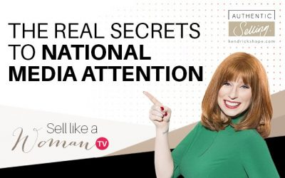 The Real Secrets To National Media Attention