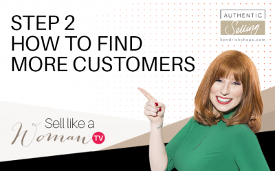Step 2: How To Find More Customers