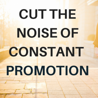 How To Cut The Noise Of Constant Pitching