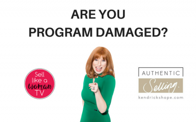Are You Program Damaged?