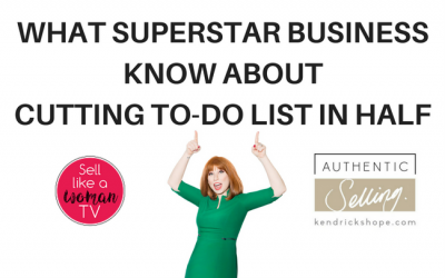 What Superstar Women Know About Cutting To Do List In Half