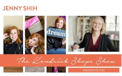 The Kendrick Shope Show Jenny Shih Episode 3