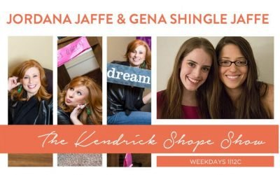 Jordana Jaffe & Gena Shingle Jaffe – Episode 4
