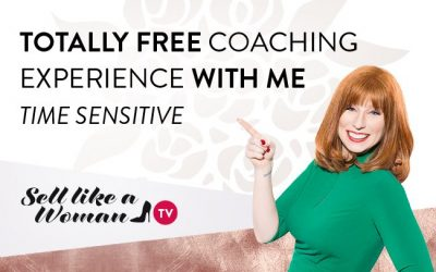 Totally Free Coaching Experience With Me – Time Sensitive