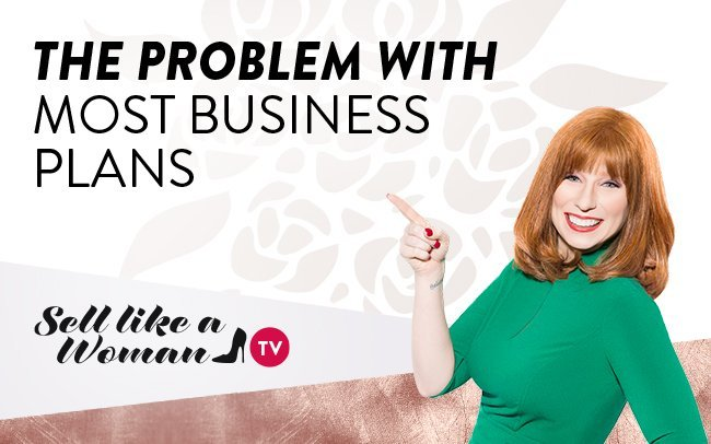 The Problem With Most Business Plans