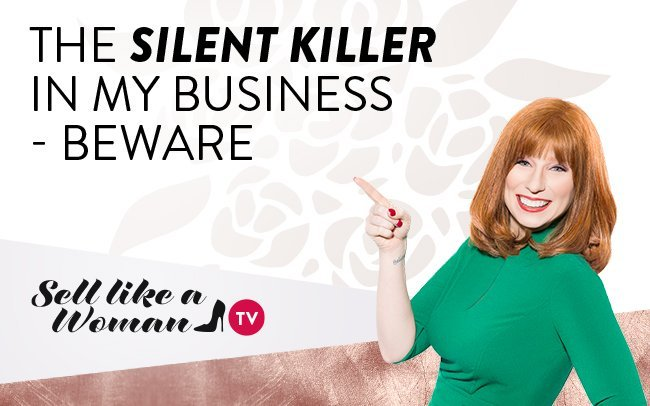 The Silent Killer In My Business- Beware