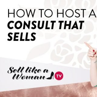 How To Host A Consult That Sells