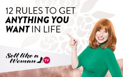 12 Rules To Get Anything You Want In Life