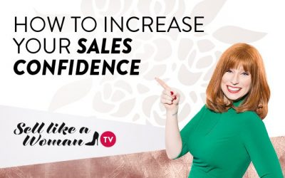 How To Increase Your Sales Confidence