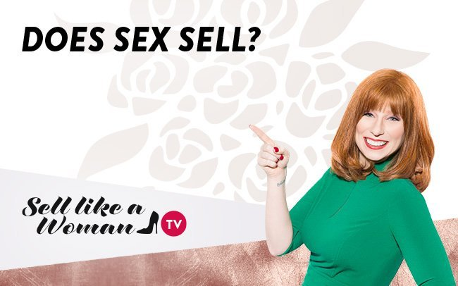 Does Sex Sell?