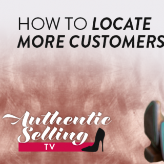 How To Locate More Customers