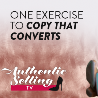 One Exercise To Copy That Converts