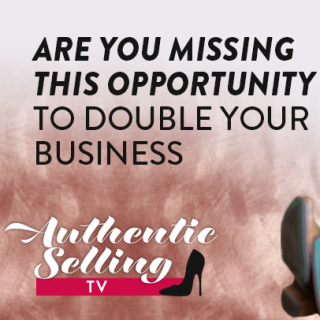 Are You Missing This Opportunity To Double Your Business