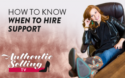 How To Know When To Hire Support