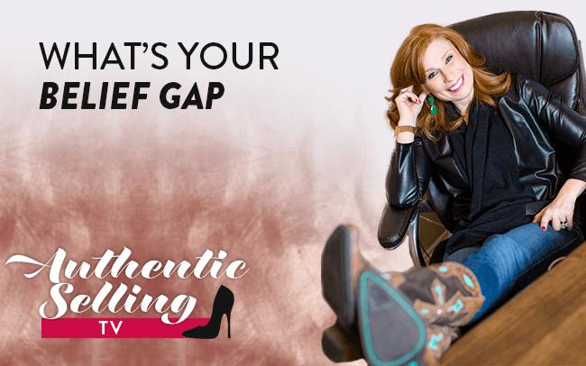 What's Your Belief Gap?