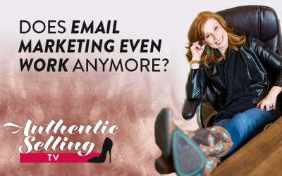 Does Email Marketing Even Work Anymore?