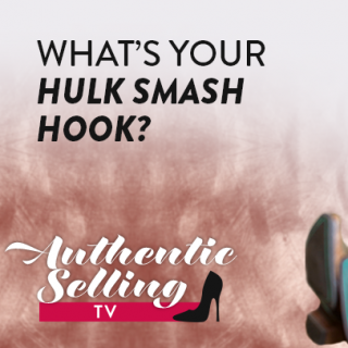 What's Your Hulk Smash Hook